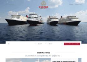 cunard-france.fr