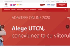 cunbm.utcluj.ro