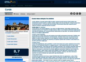 cunda.otelplus.net