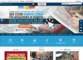 cundinamarca.gov.co