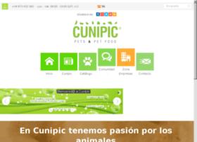 cunipic.es