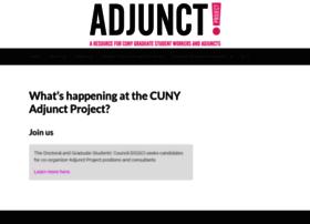 cunyadjunctproject.org