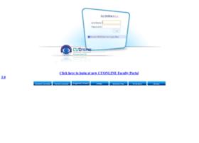Cuonline.ciitlahore.edu.pk