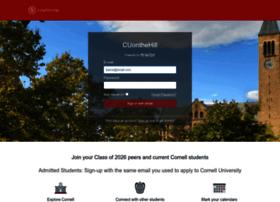cuonthehill.com
