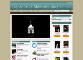 cupandcross.com