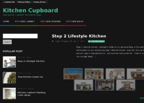 cupboardlovekitchens.com