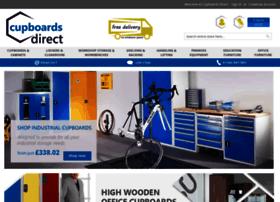 cupboardsdirect.co.uk