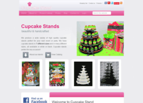 cupcake-stand.com