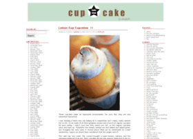 cupcakeblog.com