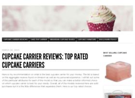 cupcakecarrier.org
