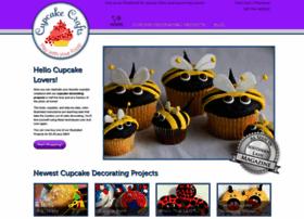 cupcakecrafts4u.com