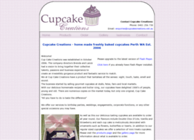 cupcakecreations.net.au