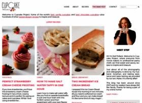 cupcakeproject.com
