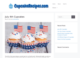 Cupcakerecipes.com
