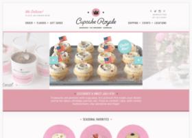 cupcakeroyale.com