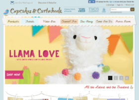 cupcakesandcartwheels.com