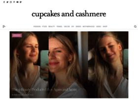 Cupcakesandcashmere.com