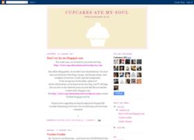 cupcakesatemysoul.blogspot.ro