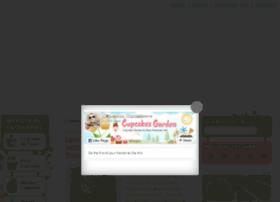 cupcakesgarden.com