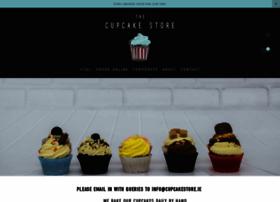 cupcakestore.ie