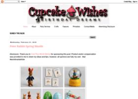 cupcakewishesandbirthdaydreams.blogspot.com