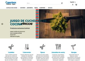 cuperinox.com