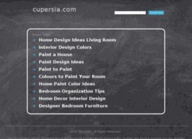 cupersia.com