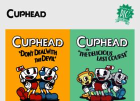 cupheadgame.com