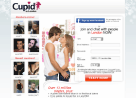 cupidinlondon.com