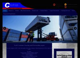 cupidlogistics.com