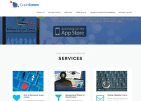 cupidscreen.com