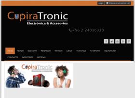 cupiratronic.cl