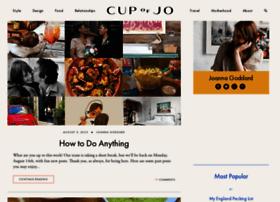 cupofjo.com
