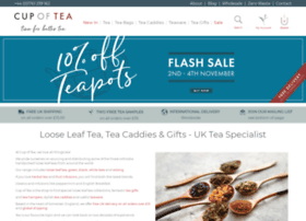 cupoftea.uk.com