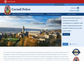 cupolice.cornell.edu