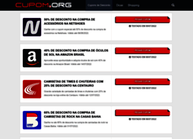 cupom.org