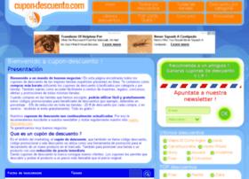 cupon-descuento.com