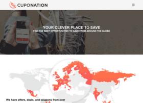 cuponation.com