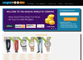 cuponation.couponvoodoo.com
