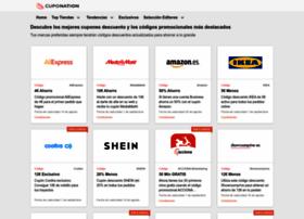 cuponation.es
