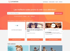 cuponation.fr