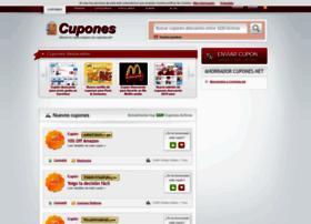 cupones.net