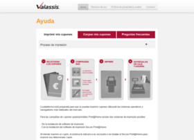 cuponesdigitales.valassis.es