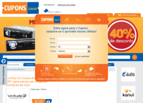 cupons.com.br