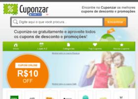 cuponzar.com.br