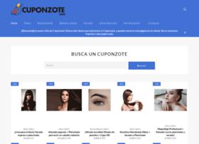 cuponzote.com