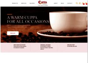 cuppachoice.com