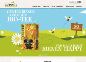 cupper-teas.de