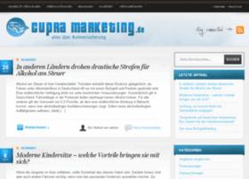cupra-marketing.de