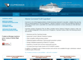cuproban.com